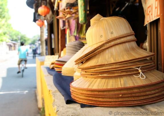 Hoi An - souvenirs