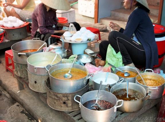 Hoi An Market 3
