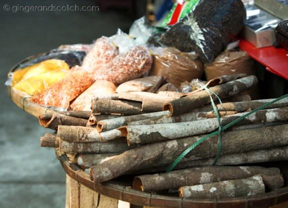 Hoi An Market 1