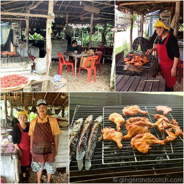 Som Tum - Koh Lanta, Thailand
