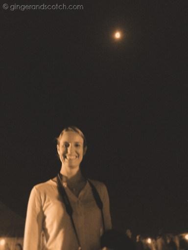 Full Moon Drumming