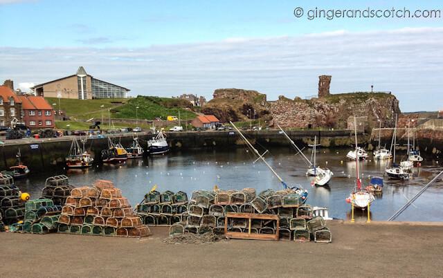 Dunbar Harbor