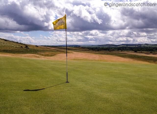 Golfing Scotland