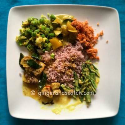 Sri Lanka 2014 – Day 5 (Galle and Cooking Class)