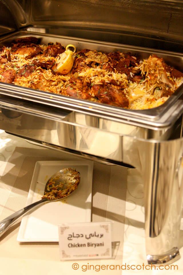 Al Barza Restaurant-10