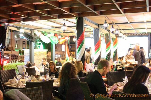 Al Barza Restaurant-8