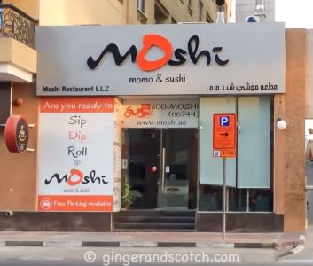 Moshi Restaurant