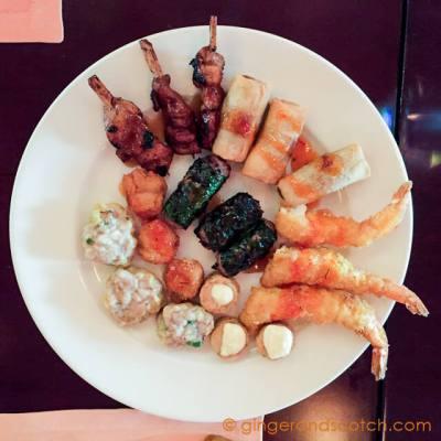 50 Flavors of Vietnam Brunch @ Hoi An (Shangri-La Hotel, Dubai)