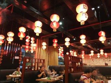 Chinese Hot Pot Adventures in Al Barsha
