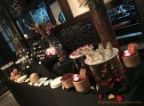 Hakkasan Yum Cha Brunch - Dessert Station