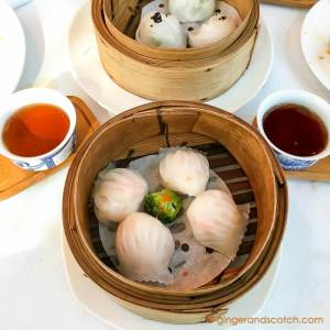 "Best Chinese Restaurants for ""Yum Cha"" Brunch in Dubai"