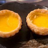 Shang Palace - Egg Tarts