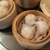 Shang Palace - Prawn Dumplings