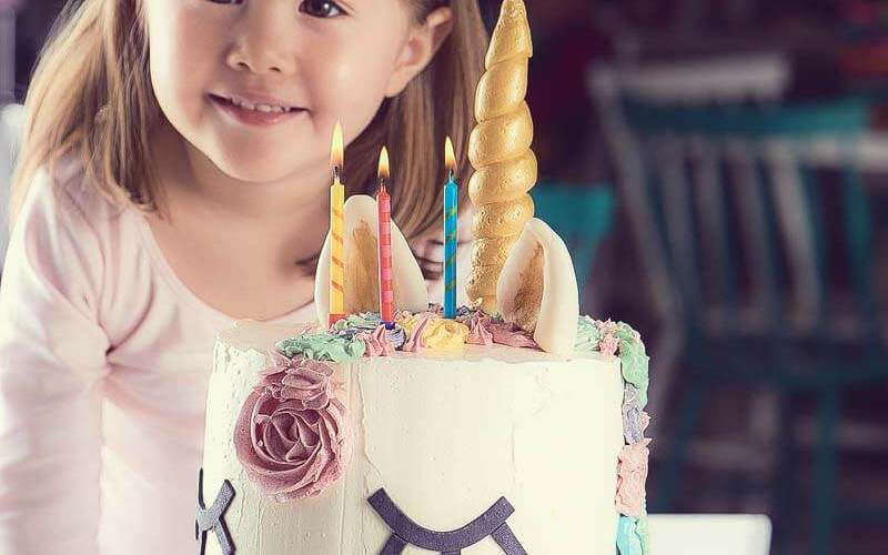 Summer Special – 25% off Birthday Packages at Ella's Creamery