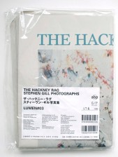 THE HACKNEY RAG
