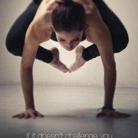 Йога вдохновляет и направляет!