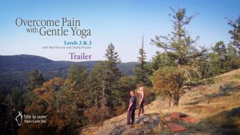 Overcome Pain with Gentle Yoga-Interview with the Creators