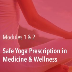 Safe Yoga Prescription In Healthcare