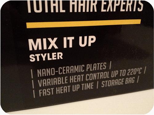 THX Mix It Up Styler
