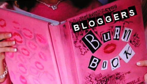 bloggersburnbook
