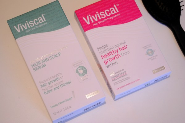 viviscal-hair-growth-programme