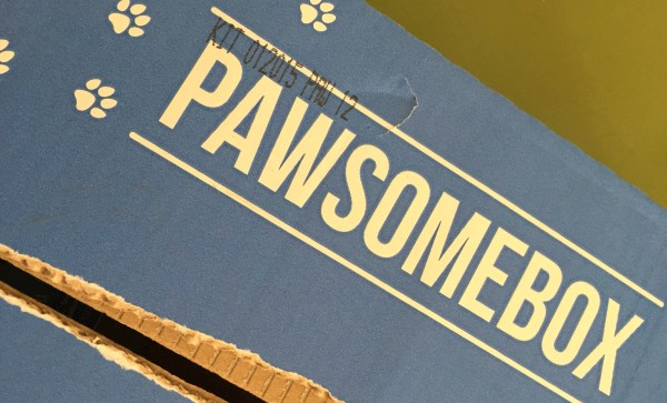 pawsomebox