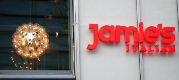 Jamies-Italian-Liverpool-Outside