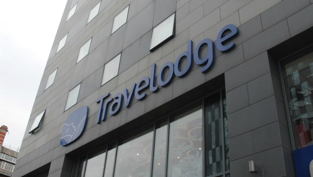Travelodge-Central-Strand-Liverpool-Outside