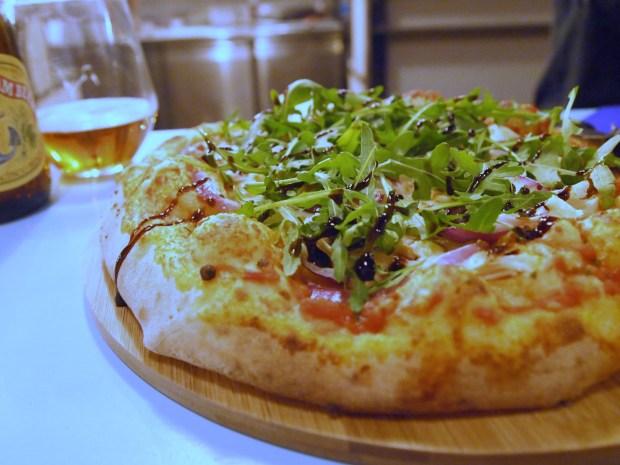 Klay Pizzeria Hanley