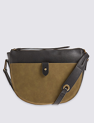Marks-and-Spencer-Casual-Saddle-Bag