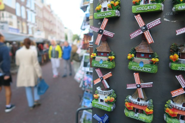 5 Things to Eat at Albert Cuyp Market Amsterdam