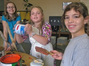 First days of school PBL