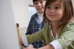 Digital Citizenship, Elementary,  bullying