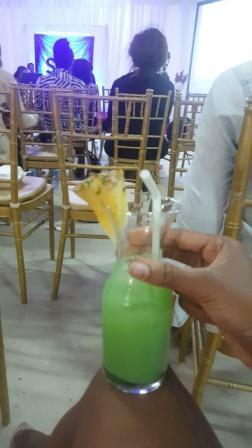 Soltosh Cocktails