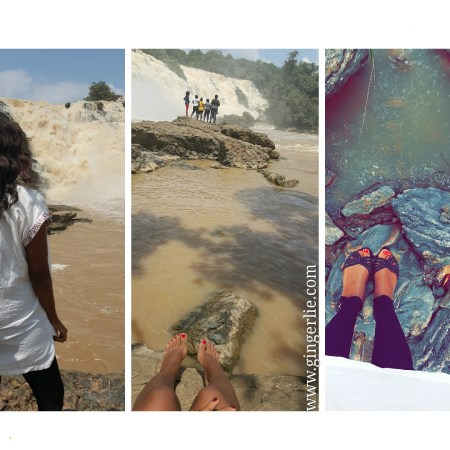 Road Trip to Gurara Falls in Suleja Nigeria by Gingerlie Lifestyle