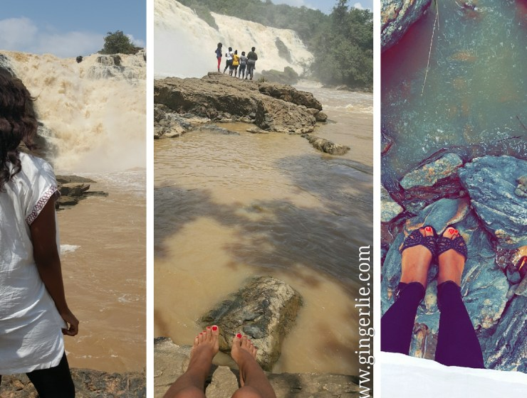 Road Trip to Gurara Falls in Suleja Nigeria by Gingerlie Lifestyle