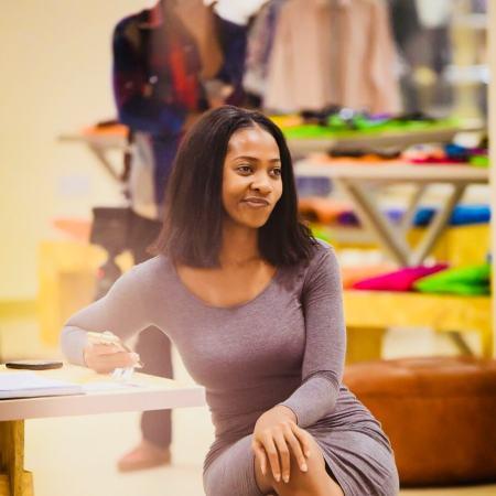 purposeful living blogger in abuja