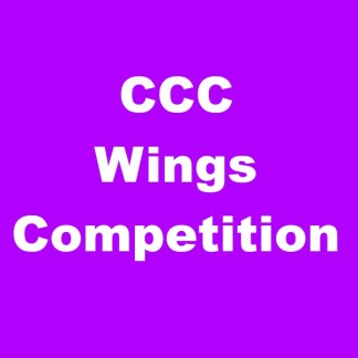 CCC Competition Wings