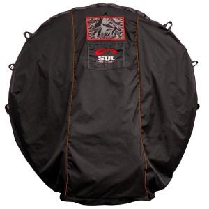 Paramotor Bags