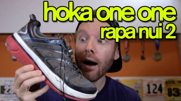 Click here to watch the Hoka One One Rapa Nui 2 Review!