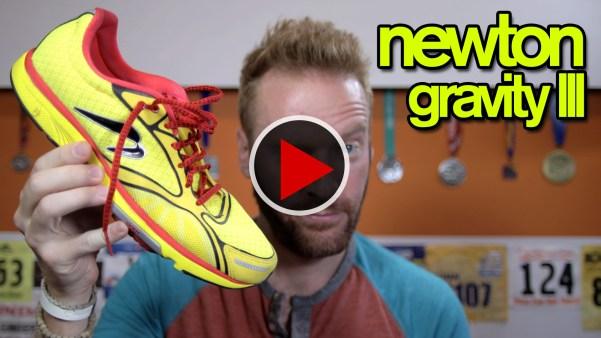 2014 Newton Gravity III Review