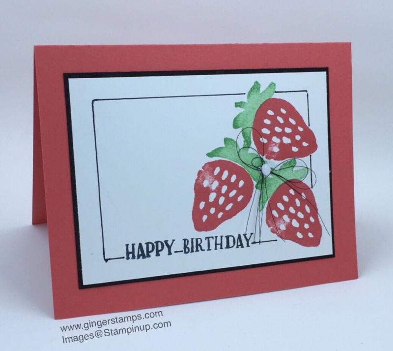 Strawberry right