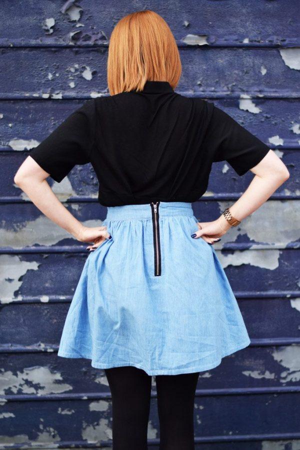 Brumby skirt 4