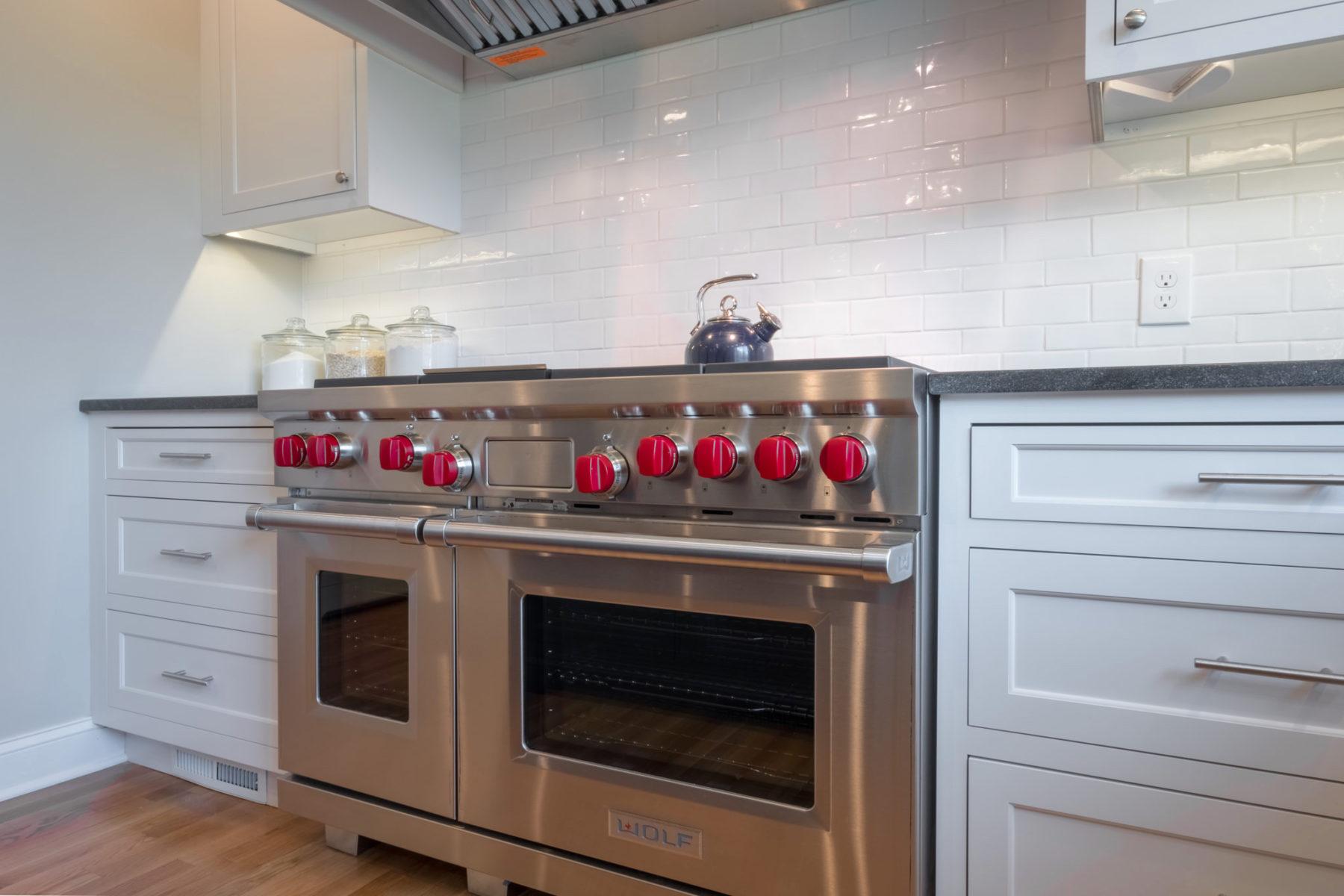 Kitchen A Detail 1