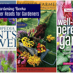 Gardening Books – Good Winter Reads for Gardeners