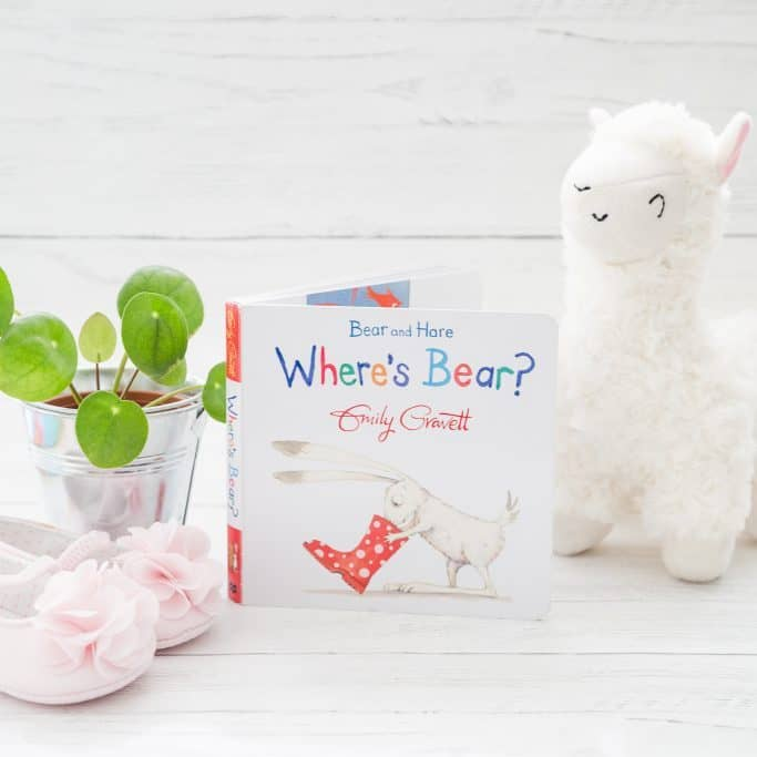 Discover This Brilliant Book To Help Your Baby Learn Numbers