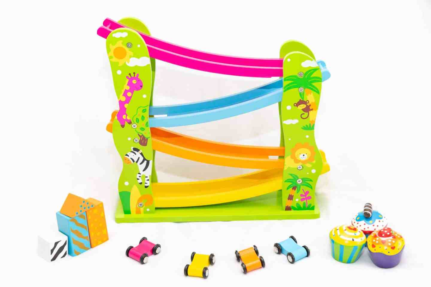 21 Non-Toxic Toys Your Toddler Will Love