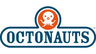 Children's TV Programme Octonauts logo