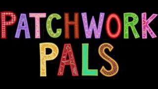 Toddler TV Show Patchwork Pals logo