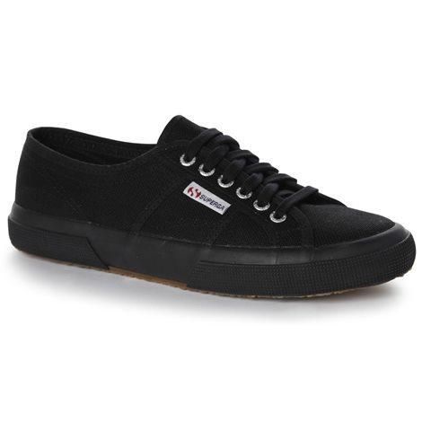 f6279a375c7 SUPERGA 2750 Κ192390 ΜΑΥΡΟ. Sneakers, Γυναικεία παπούτσια